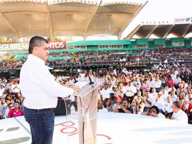 Seremos la peor pesadilla de Riquelme, advierte Guillermo Anaya | El Imparcial de Oaxaca