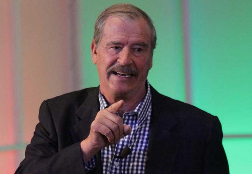 Ve Vicente Fox 'ganadora' a la alianza PAN-PRD en 2018 | El Imparcial de Oaxaca