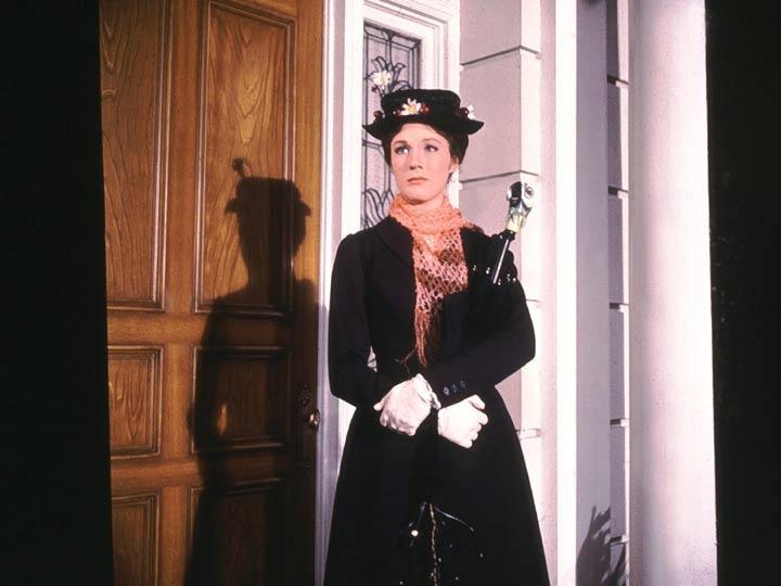 Julie Andrews no estará en 'Mary Poppis Returns' | El Imparcial de Oaxaca