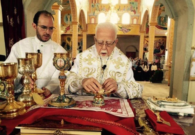 Fallece Antonio Chedraoui, arzobispo de la Iglesia Ortodoxa | El Imparcial de Oaxaca