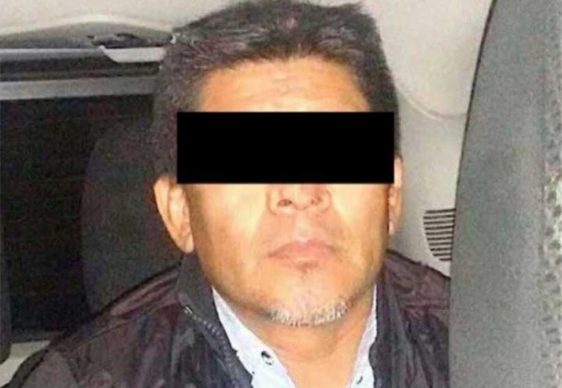 Hallan muerto a presunto asesino y violador de la niña Valeria | El Imparcial de Oaxaca