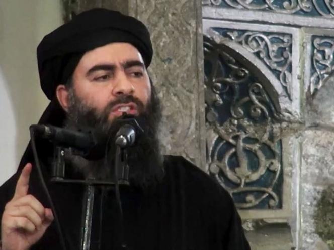 Asegura Rusia haber matado al líder del Estado Islámico | El Imparcial de Oaxaca