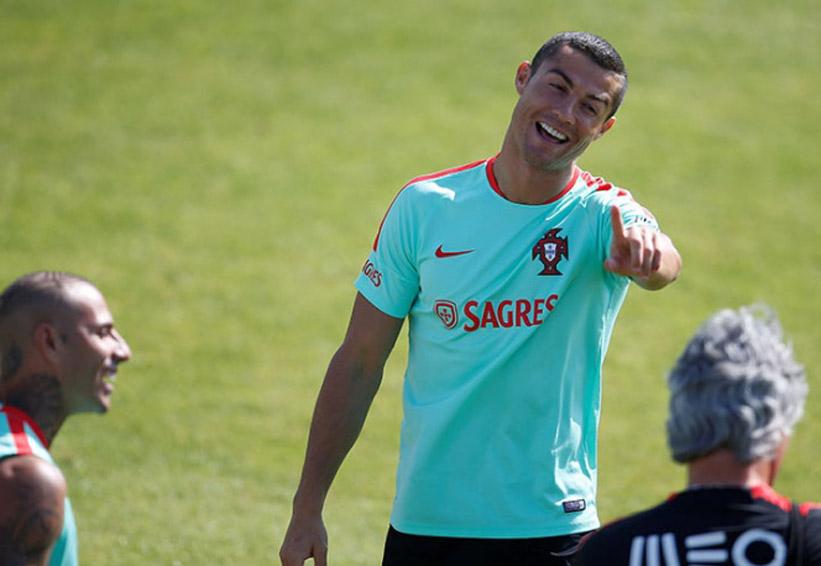 En Portugal ven pronto la salida de Cristiano del Real Madrid | El Imparcial de Oaxaca