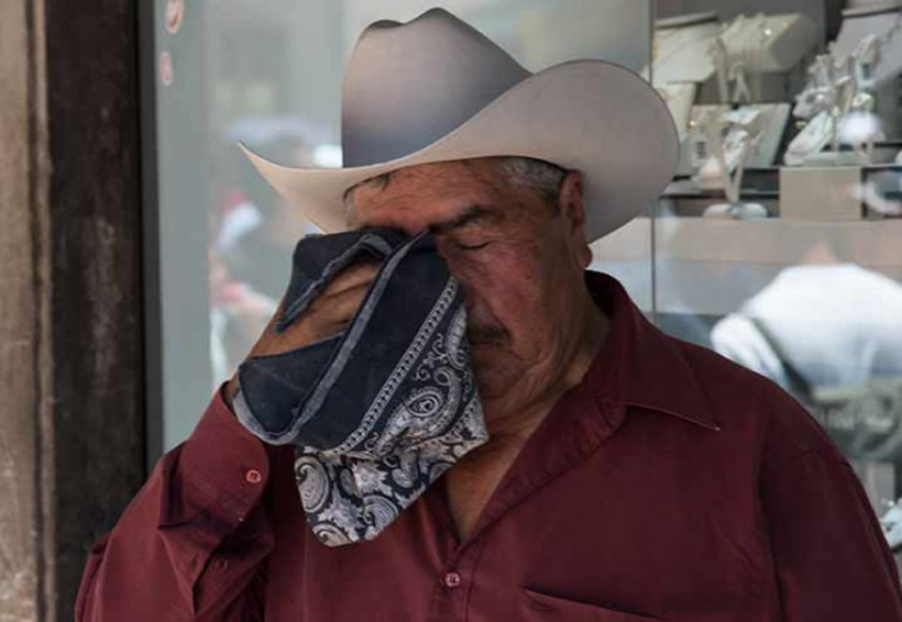 Alerta en Durango por ola de calor; prevén hasta 40 grados | El Imparcial de Oaxaca