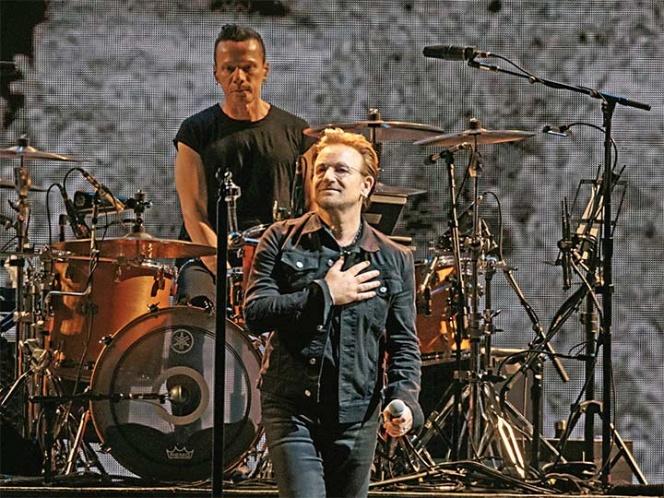 Boletos para U2, en 100 mil pesos | El Imparcial de Oaxaca