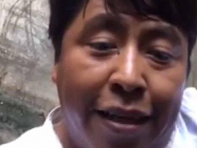 Diputado de Morena cayó a un pozo al intentar rescatar a su perro | El Imparcial de Oaxaca