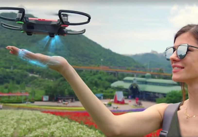 Ya vuela en México el primer dron que se controla con las manos   El Imparcial de Oaxaca