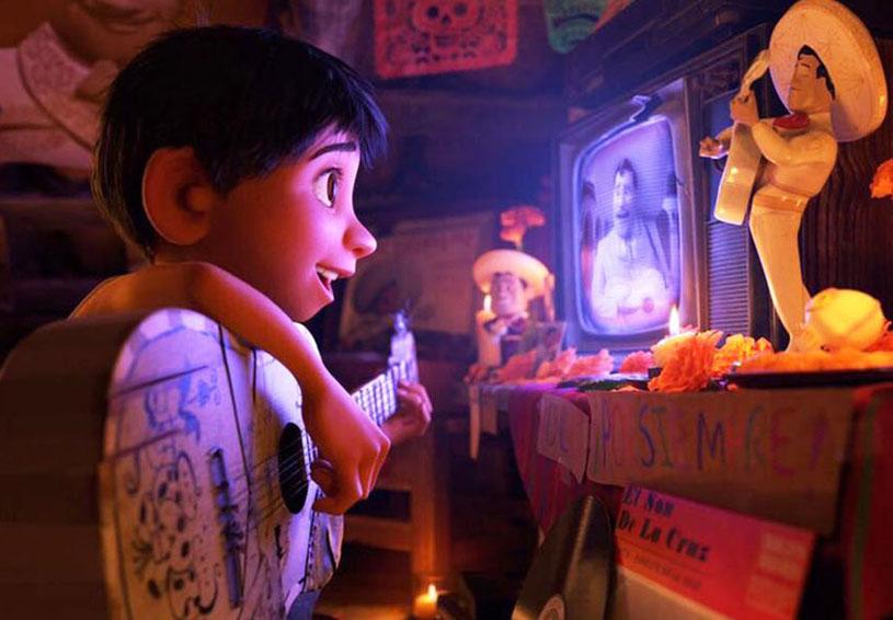 'Coco', el filme de Disney Pixar, 'una carta de amor a México'   El Imparcial de Oaxaca