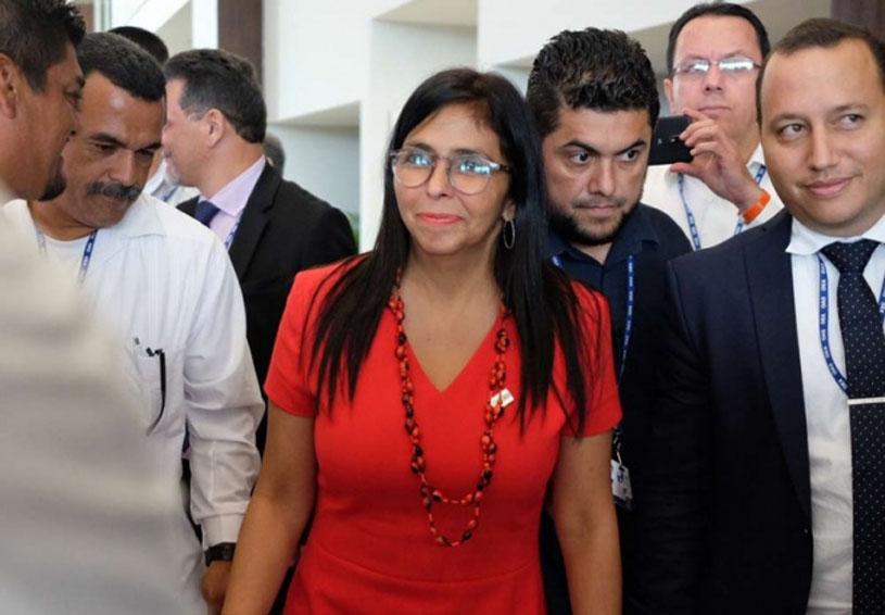 Por 'falta de seriedad' le batean proyecto a Venezuela en OEA | El Imparcial de Oaxaca