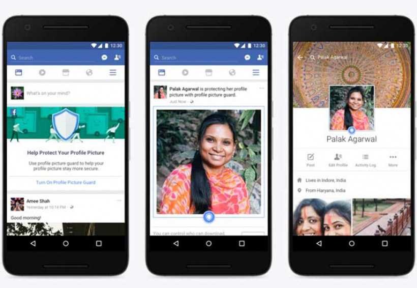 Nuevas medidas de seguridad para las fotos de perfil de Facebook   El Imparcial de Oaxaca