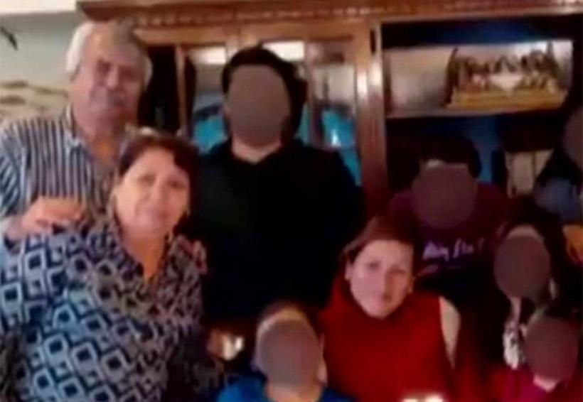 Catean casa de mujer que mató a sus tres hijos | El Imparcial de Oaxaca