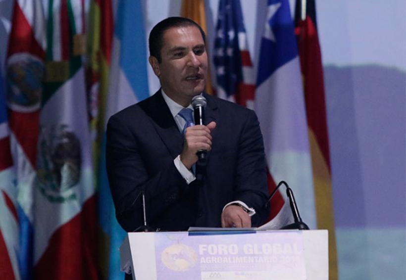 Va PAN por frente sin PRI ni Morena para 2018: Moreno Valle | El Imparcial de Oaxaca