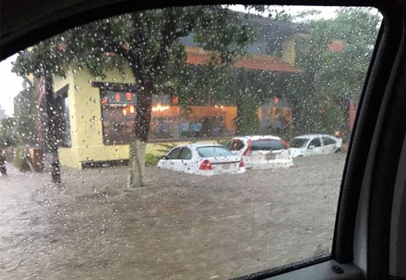 Deja lluvia intensa un desaparecido, en Tuxtla Gutiérrez   El Imparcial de Oaxaca