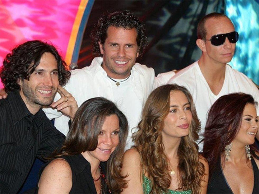 Timbiriche abre cuatro fechas más en Auditorio Nacional | El Imparcial de Oaxaca