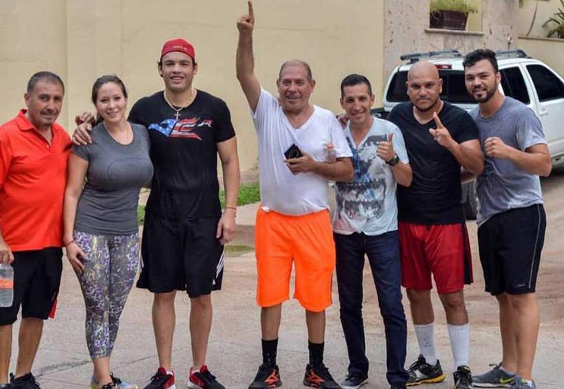Matan a un hermano de Julio César Chávez por resistirse a asalto | El Imparcial de Oaxaca