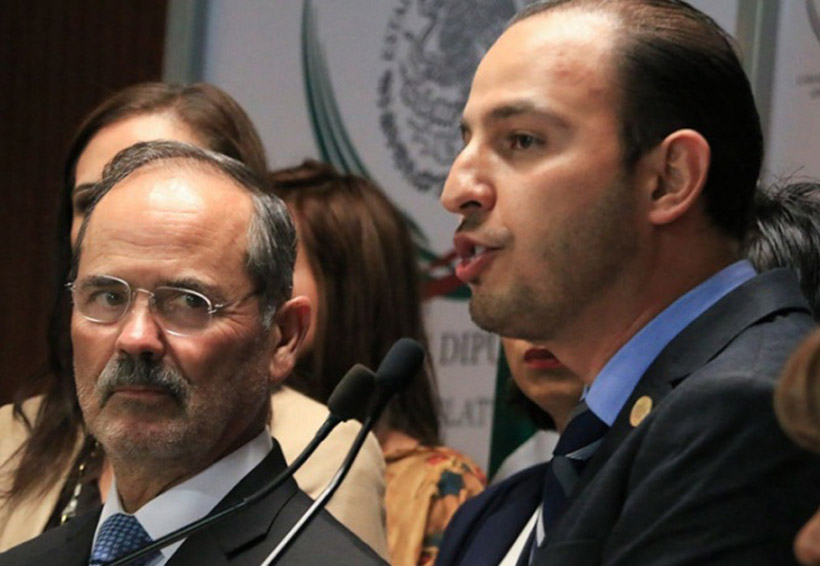 PAN apuesta por un gobierno de coalición   El Imparcial de Oaxaca