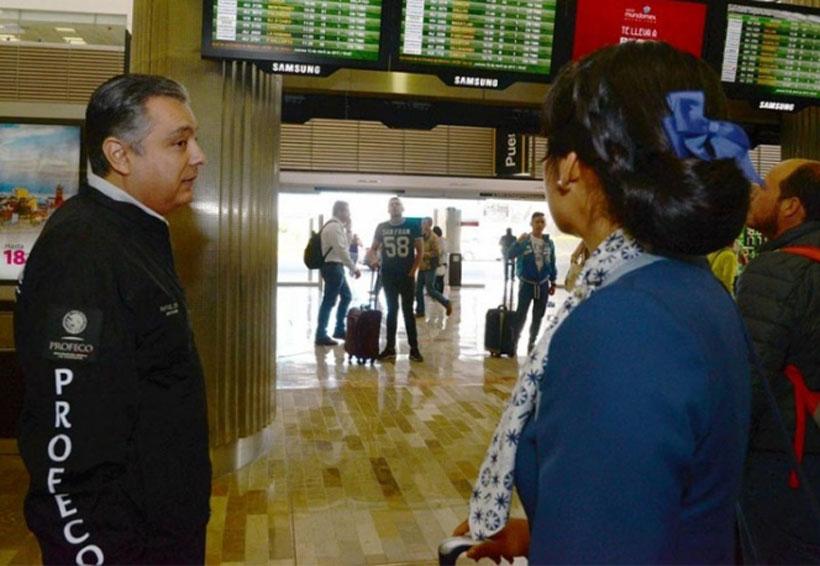 Multa de 22.4 mdp a 5 aerolíneas por cobros indebidos | El Imparcial de Oaxaca