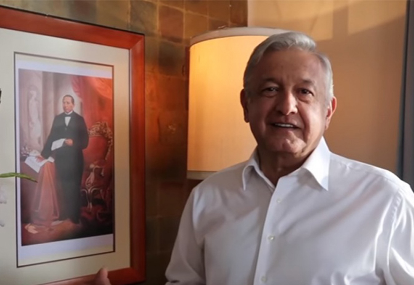 Anaya y Barrales están de 'alcahuetes': AMLO | El Imparcial de Oaxaca
