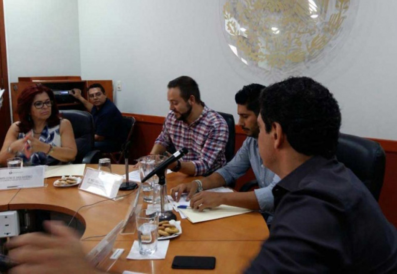 Presentan proyecto que pretende mandar a evaluación a diputados de Jalisco | El Imparcial de Oaxaca