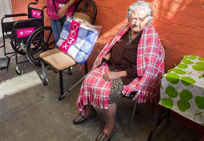 En México, adultos mayores se encuentran en abandono   El Imparcial de Oaxaca