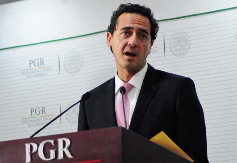 PGR ahora va por la extradición de Borge y Yarrington | El Imparcial de Oaxaca