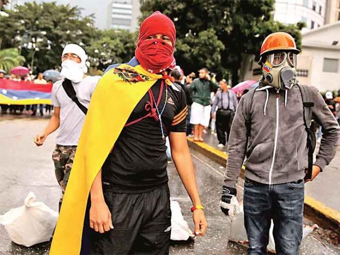 Ataque atiza la tensión en Venezuela | El Imparcial de Oaxaca