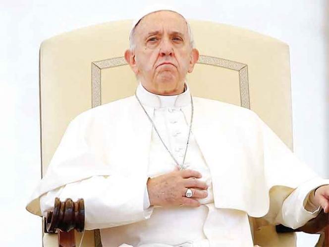 El Papa condena a un cura pedófilo | El Imparcial de Oaxaca