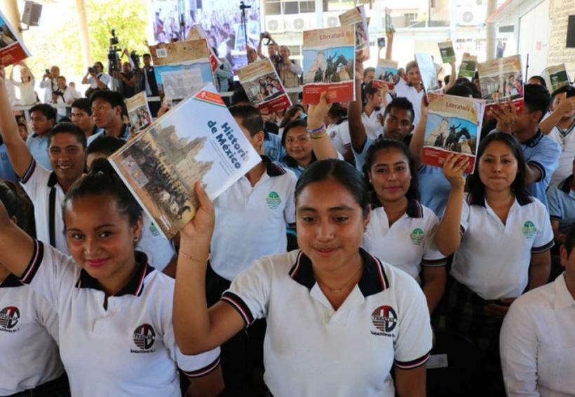 Publica la SEP los programas de estudio en educación básica | El Imparcial de Oaxaca
