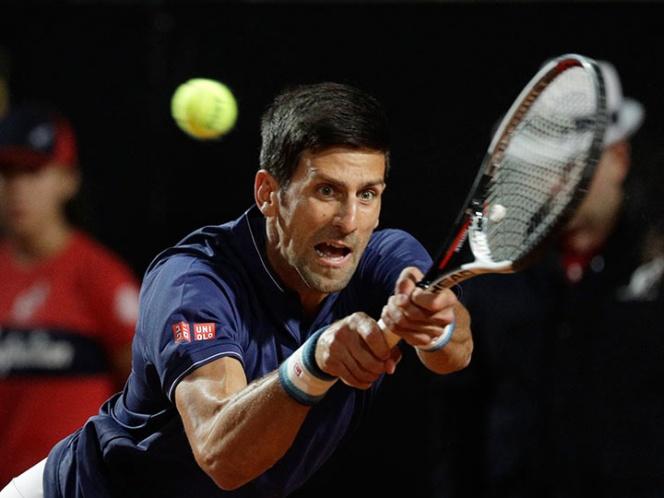 Del Potro-Djokovic, potencial duelo en tercera ronda de Wimbledon | El Imparcial de Oaxaca