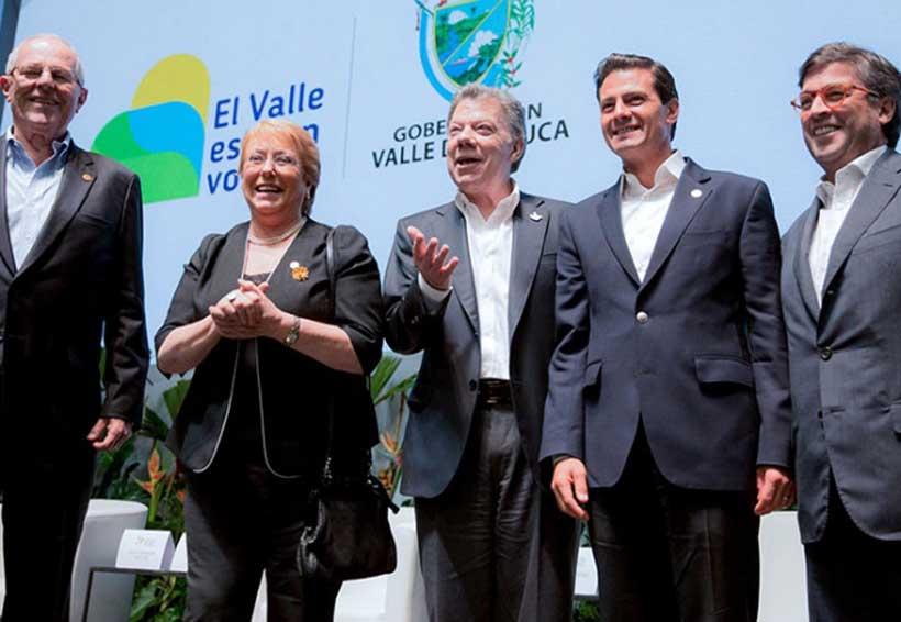 Va Alianza del Pacífico por pactos con Australia, Nueva Zelanda, Singapur y Canadá | El Imparcial de Oaxaca