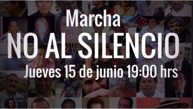 Periodistas realizarán movilización para exigir alto a agresiones | El Imparcial de Oaxaca