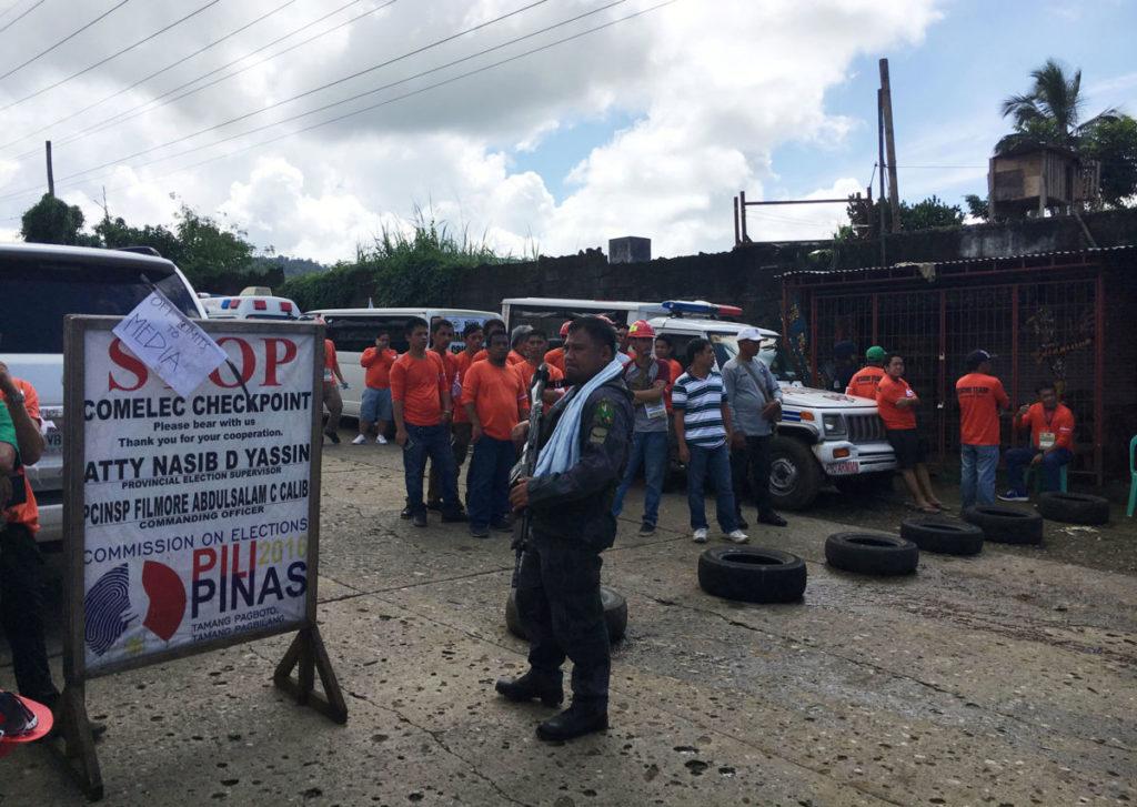 Ejército filipino declara cuatro horas de 'tregua humanitaria' en Marawi | El Imparcial de Oaxaca