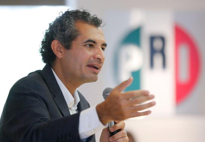 Se suma líder del PRI a rechazo contra espionaje | El Imparcial de Oaxaca
