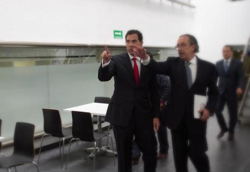 PVEM analiza sumarse a frente opositor con PRD   El Imparcial de Oaxaca