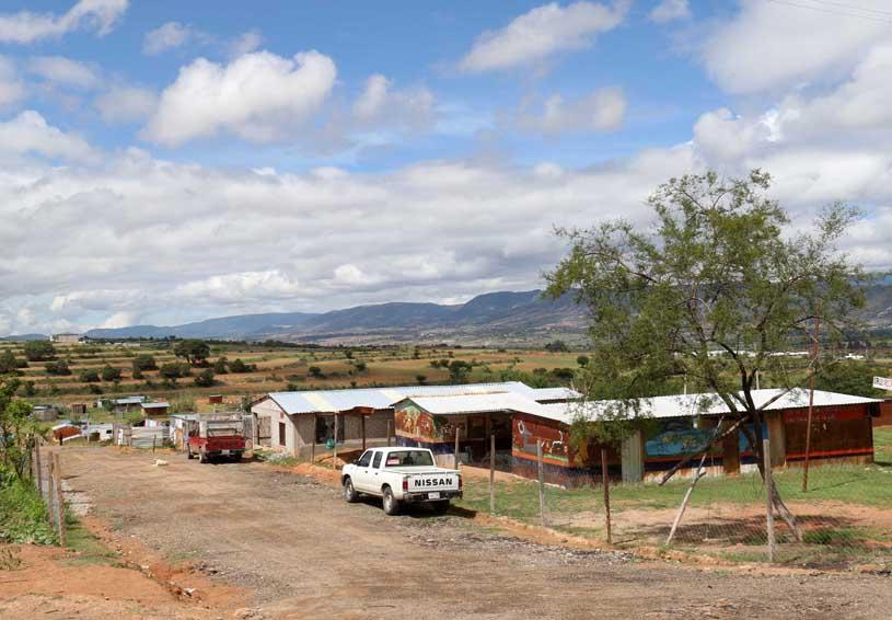 Clama por apoyos IP de Nochixtlán | El Imparcial de Oaxaca