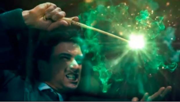 Video: Fanático de Harry Potter lanza su propio tráiler sobre la vida de Voldemort | El Imparcial de Oaxaca