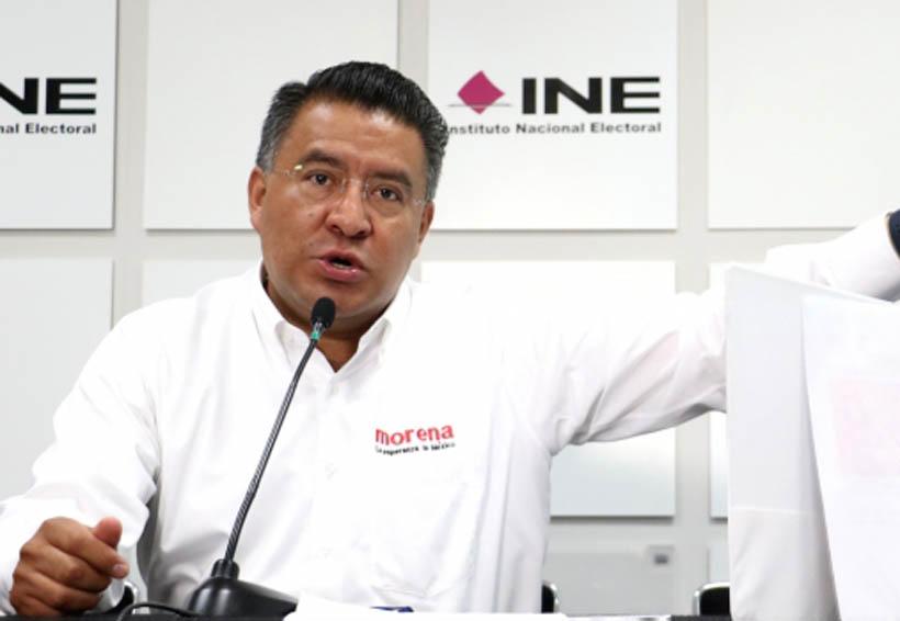 Morena solicita a Tribunal Electoral anular votación de 7 distritos en Edomex | El Imparcial de Oaxaca