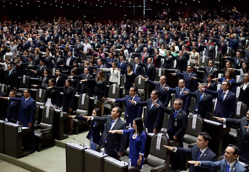 Diputados cuestan 13 mil 551 mdp a mexicanos, revela IMCO | El Imparcial de Oaxaca