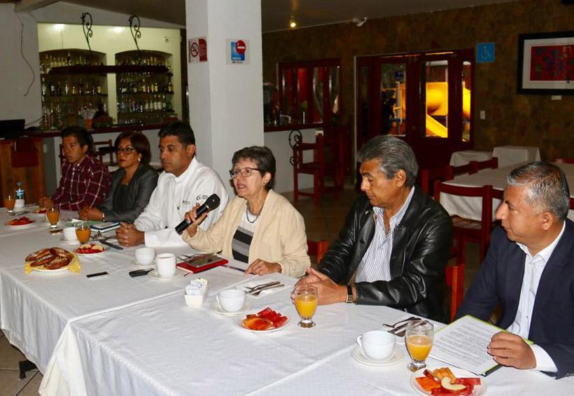 Urge alerta de género: GESMujer   El Imparcial de Oaxaca