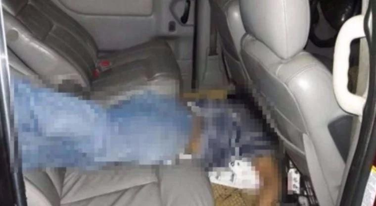 Intentaban tirar un cadáver pero los descubrieron | El Imparcial de Oaxaca