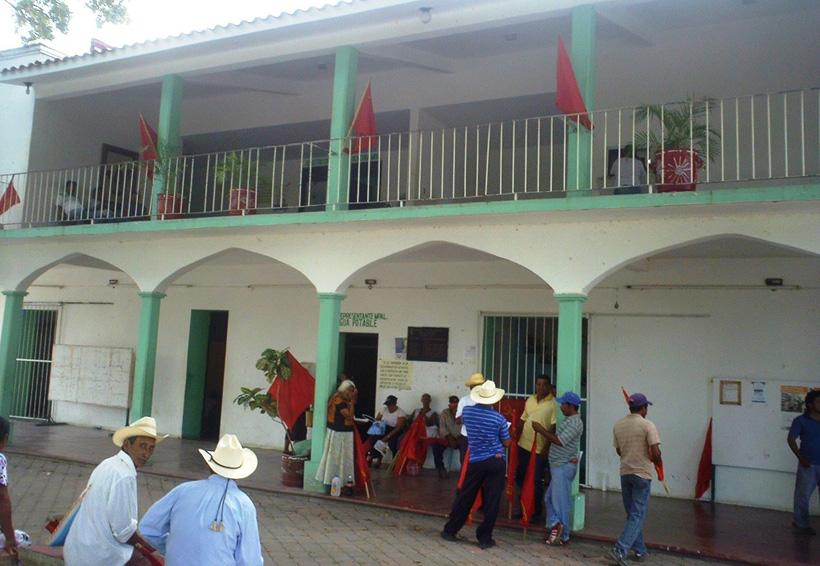 Retienen y encarcelan a edil de Ixhuatán   El Imparcial de Oaxaca