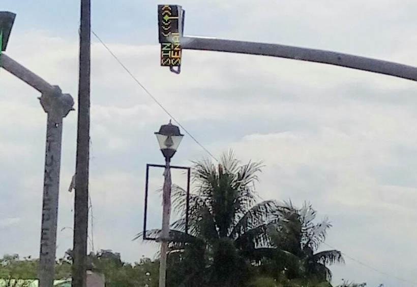 En la Cuenca piden la garantía de los semáforos | El Imparcial de Oaxaca
