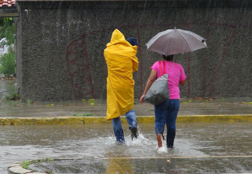 Sin clases en el Istmo por lluvias | El Imparcial de Oaxaca