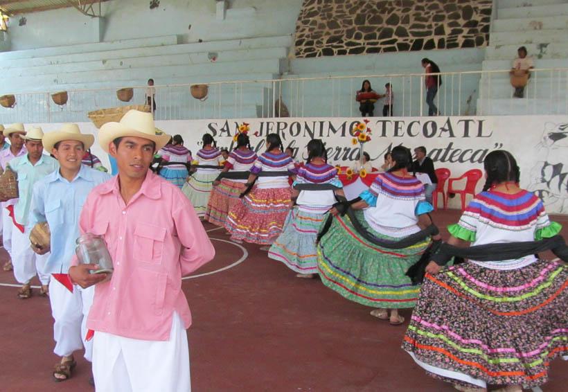 Delegación de San Jerónimo Tecoátl no irá a la Guelaguetza oficial   El Imparcial de Oaxaca