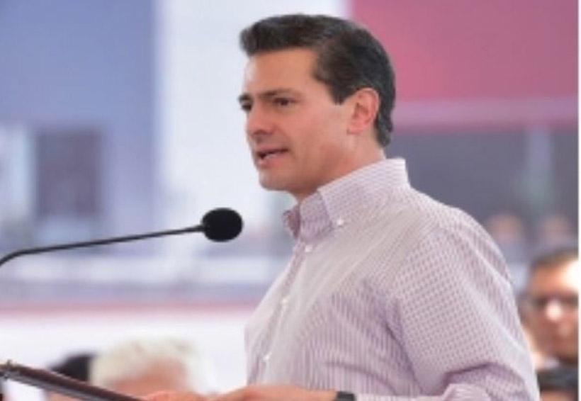 Es preocupante, discurso de Peña sobre espionaje: ONG´s | El Imparcial de Oaxaca