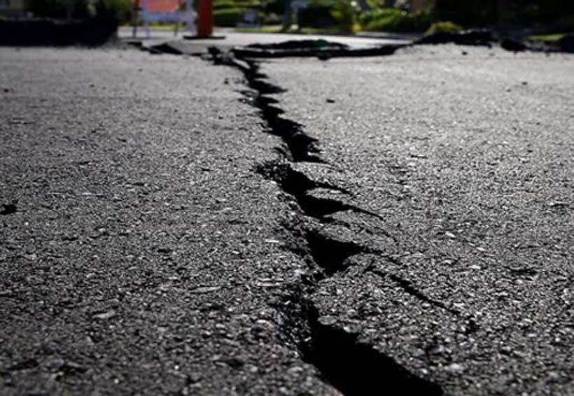 Sismo de 5.8 grados golpea la región central de Mozambique | El Imparcial de Oaxaca