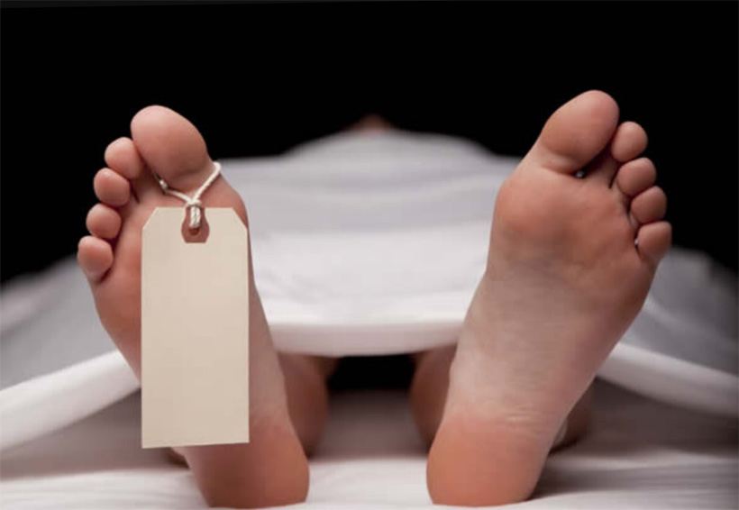 Fallece joven mientras entrenaba | El Imparcial de Oaxaca