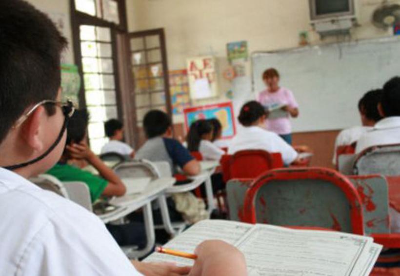 Adeudan a maestros de tiempo completo | El Imparcial de Oaxaca