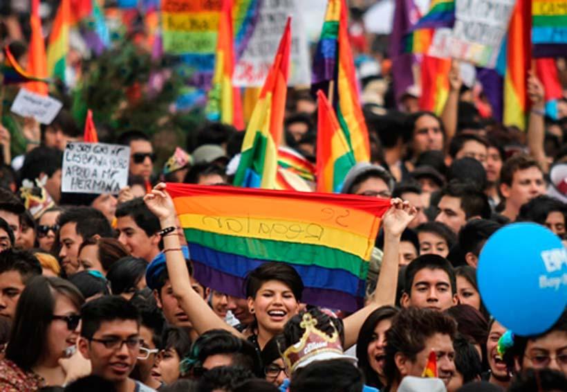 Piden respeto, tolerancia, aceptación, y no discriminación en marcha del orgullo gay | El Imparcial de Oaxaca