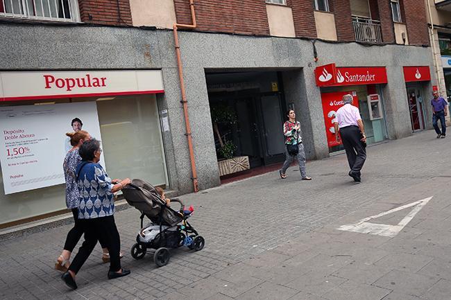Santander se convierte en el líder en España tras comprar Banco Popular | El Imparcial de Oaxaca
